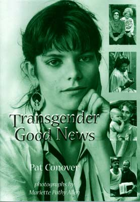 Transgender Good News by Pat Conover